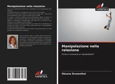 Borítókép a  Manipolazione nella relazione - hoz