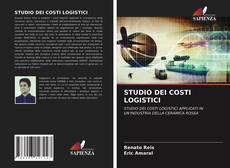 Copertina di STUDIO DEI COSTI LOGISTICI