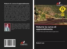Buchcover von Ridurre la curva di apprendimento