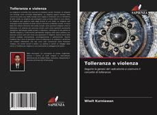 Tolleranza e violenza kitap kapağı