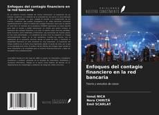 Borítókép a  Enfoques del contagio financiero en la red bancaria - hoz