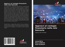 Borítókép a  Approcci al contagio finanziario nella rete bancaria - hoz