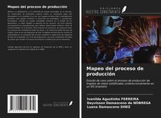 Обложка Mapeo del proceso de producción