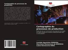 Cartographie du processus de production kitap kapağı