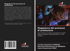 Copertina di Mappatura del processo di produzione