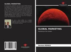 Capa do livro de GLOBAL MARKETING