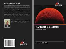 Bookcover of MARKETING GLOBALE