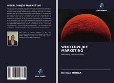 Bookcover of WERELDWIJDE MARKETING