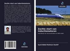 Bookcover of Zachte start van inductiemotoren