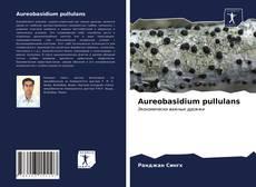 Copertina di Aureobasidium pullulans
