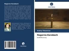 Couverture de Nagorno-Karabach