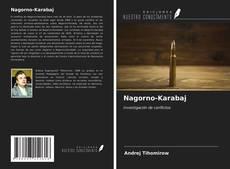 Обложка Nagorno-Karabaj