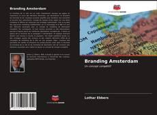 Borítókép a  Branding Amsterdam - hoz