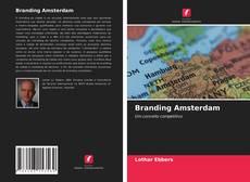 Bookcover of Branding Amsterdam