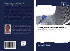 Создание дипломатии ЕС kitap kapağı
