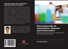 Bookcover of Spermatozoïde de mammifère: Odyssée post-testiculaire