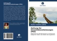 Bookcover of Zahlung für Umweltdienstleistungen (PES)