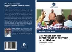 Capa do livro de Die Paradoxien der demokratischen Identität in der Bildung