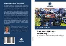 Bookcover of Eine Rückkehr zur Beziehung