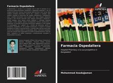 Bookcover of Farmacia Ospedaliera