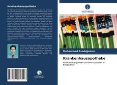 Bookcover of Krankenhausapotheke