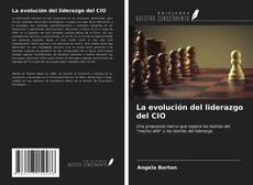 Обложка La evolución del liderazgo del CIO