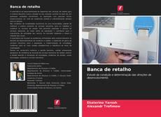 Buchcover von Banca de retalho