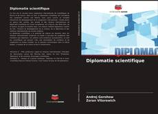 Borítókép a  Diplomatie scientifique - hoz