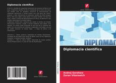 Обложка Diplomacia científica