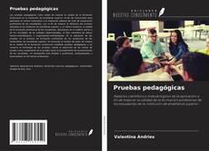 Buchcover von Pruebas pedagógicas