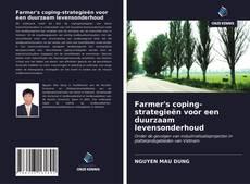Обложка Farmer's coping-strategie?n voor een duurzaam levensonderhoud