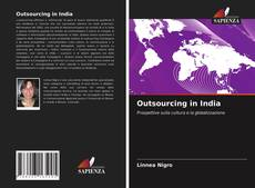 Bookcover of Outsourcing in India