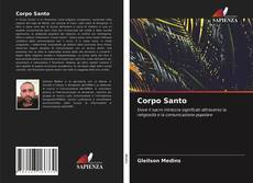 Bookcover of Corpo Santo
