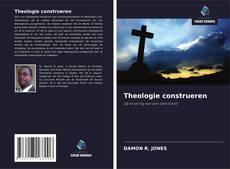 Buchcover von Theologie construeren