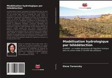 Copertina di Modélisation hydrologique par télédétection