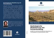 Hydrologische Modellierung mit Fernerkundung kitap kapağı