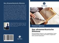 Bookcover of Das afroamerikanische Dilemma
