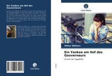 Bookcover of Ein Yankee am Hof des Gouverneurs