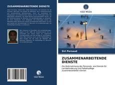 Buchcover von ZUSAMMENARBEITENDE DIENSTE