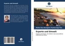 Exporte und Umwelt的封面