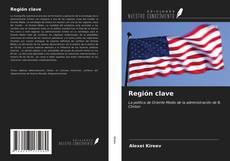 Bookcover of Región clave