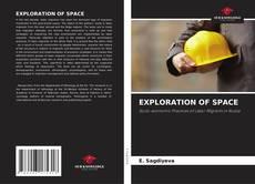 Capa do livro de EXPLORATION OF SPACE