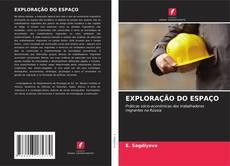 Buchcover von EXPLORAÇÃO DO ESPAÇO