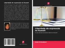 Bookcover of Liberdade de expressão no Kuwait