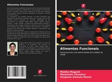 Buchcover von Alimentos Funcionais