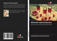 Bookcover of Aforismi dell'esistenza