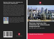 Capa do livro de Normas básicas dos sistemas de informação empresarial:
