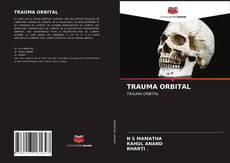 Couverture de TRAUMA ORBITAL