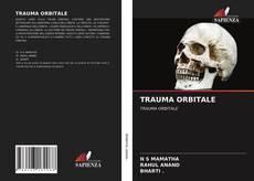TRAUMA ORBITALE的封面