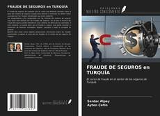 Обложка FRAUDE DE SEGUROS en TURQUÍA